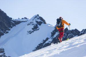 Ski Alpinisme: Montarto