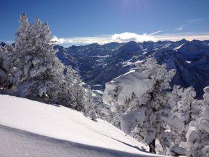 Pyrenees Emotions
