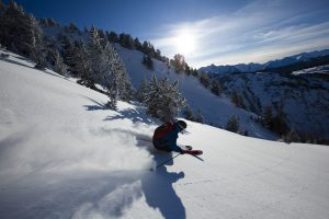 Powder Guide Baqueira