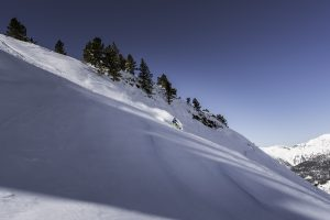 Backcountry Baqueira