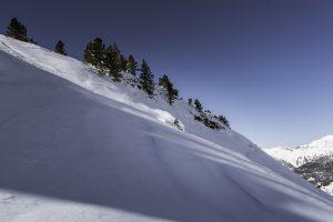 Esquí de montaña en Baqueira