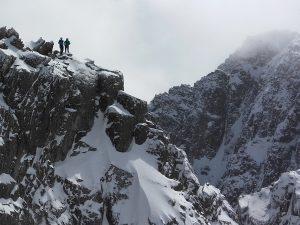 Cour d'Alpinisme
