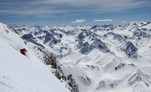 Grand Tourmalet – Pic du Midi
